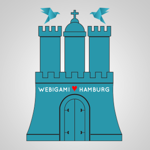 WEBIGAMI loves HAMBURG
